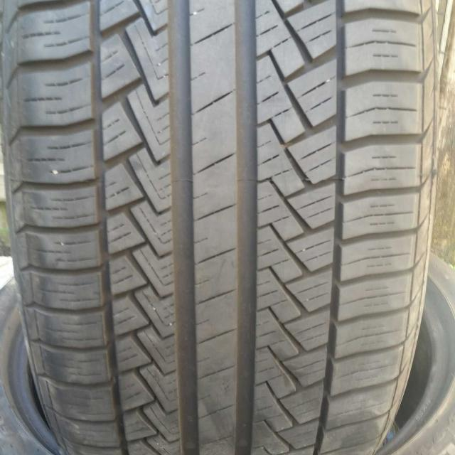 Used Tires Tampa >> Best Used Tires 245 40 18 Pirelli P Zero Nero Used Tires For Sale In