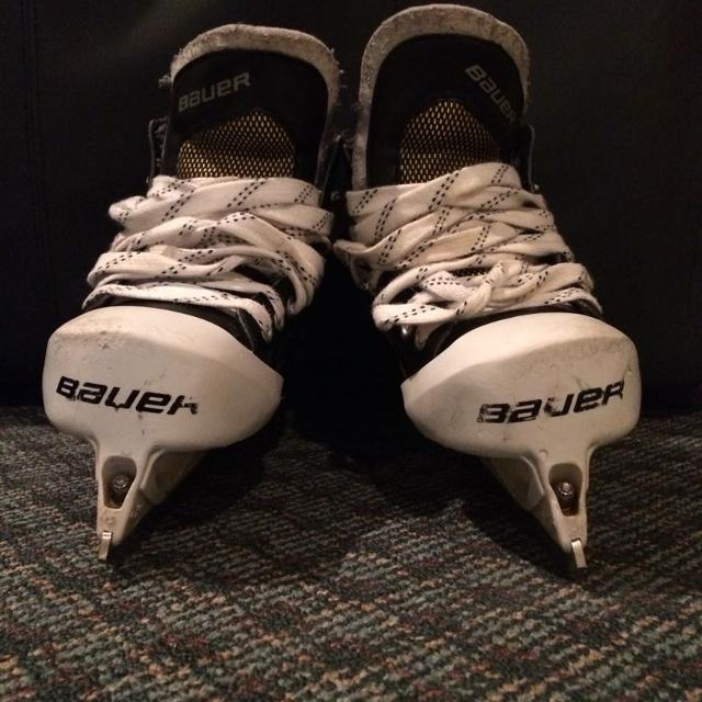 6f61cb2d499 Best Bauer Supreme One.7 Goalie Skates for sale in Richmond Hill ...