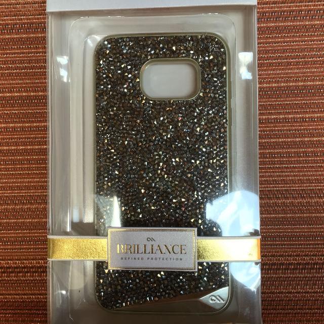 the best attitude 56678 ca4f7 BRAND NEW Case-Mate Brilliance for Samsung Galaxy S7 edge