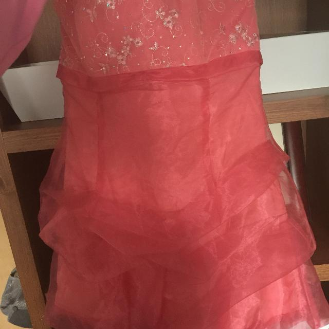 1666a3bc55c Best Grade 8 Grad Dress Or Prom Dress for sale in Clarington ...