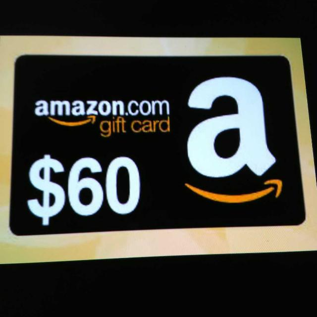 Best 60 amazon gift card for sale in saint petersburg florida 60 amazon gift card negle Choice Image