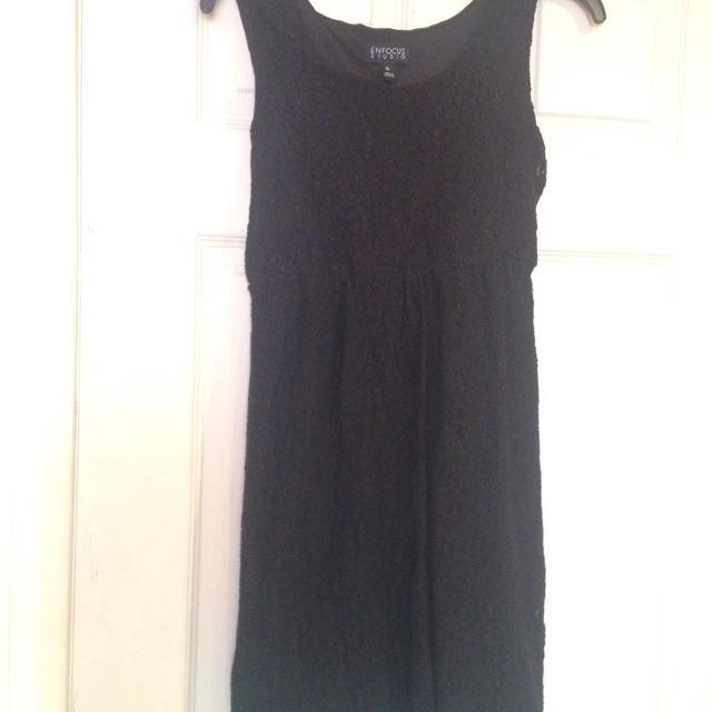 Best Semi Formal Black Lace Dress For Sale In Pullman Washington