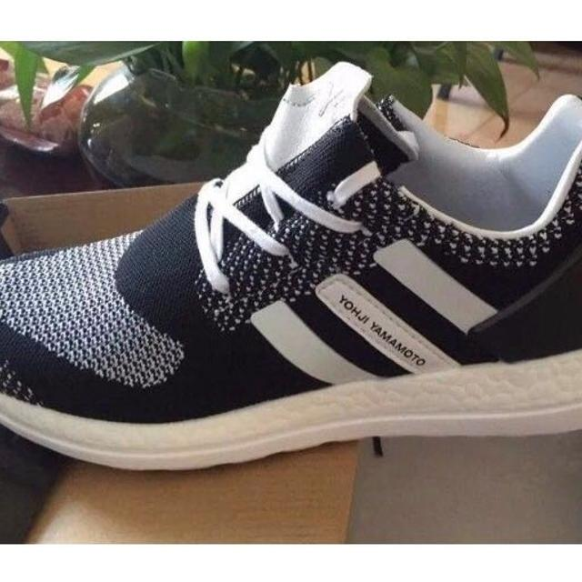 0f620ed44 Best Pure Boost Zg Knit Y3 Adidas for sale in Corona
