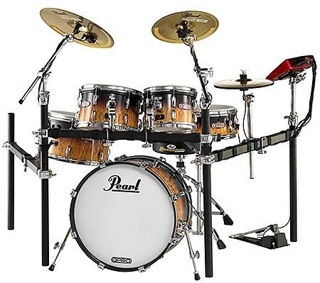best pearl electronic drums set for sale in smithers british columbia for 2019. Black Bedroom Furniture Sets. Home Design Ideas