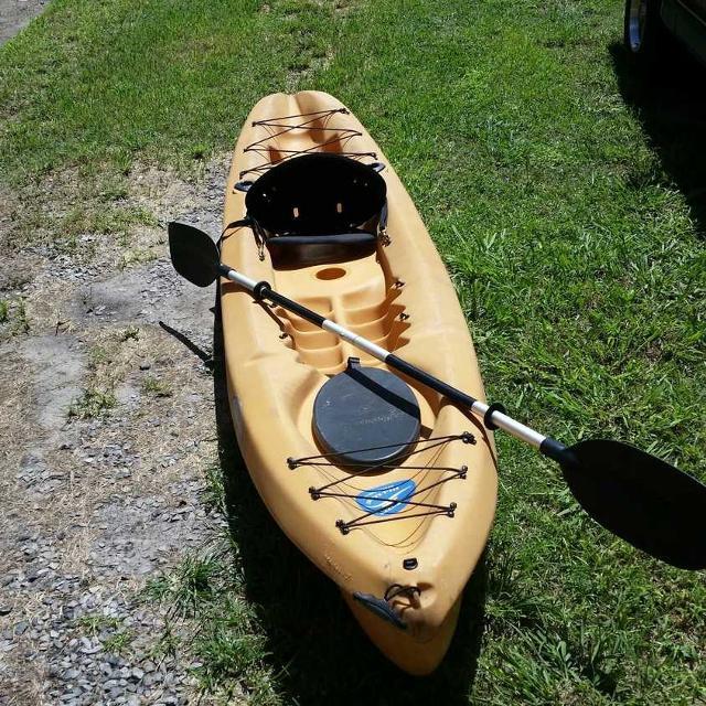 Ocean Kayak For Sale >> Ocean Kayak Speck 12 Sit On Top