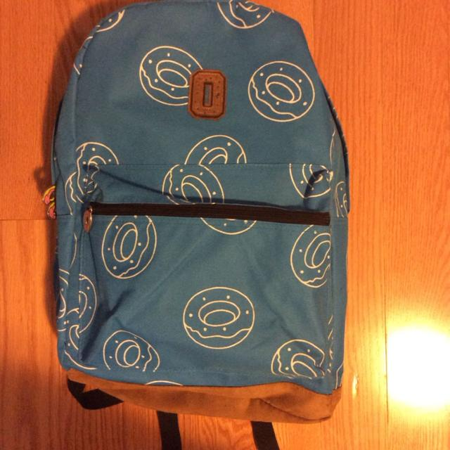 10fe08a5be7f Find more Odd Future Backpack Brand New for sale at up to 90% off