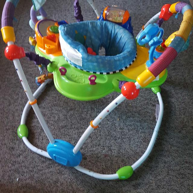 01a7aaf75ef7 Find more Little Einstein Bouncy Chair for sale at up to 90% off
