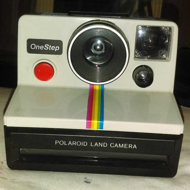 Best Vintage Polaroid Camera for sale in Canton, Ohio for 2018