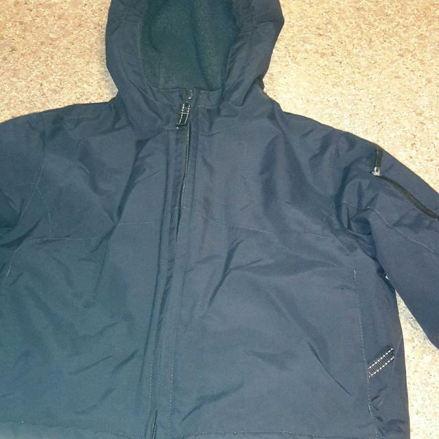 4bea21eb Find more 4t Lands End Coat for sale at up to 90% off