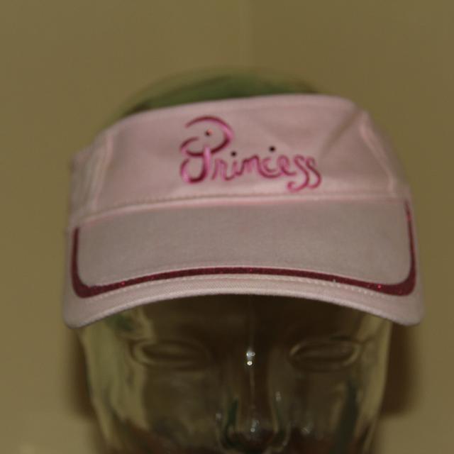 4a18e74bfe8 Best Disney World Princess Sun Visor Cap Hat for sale in Calgary ...