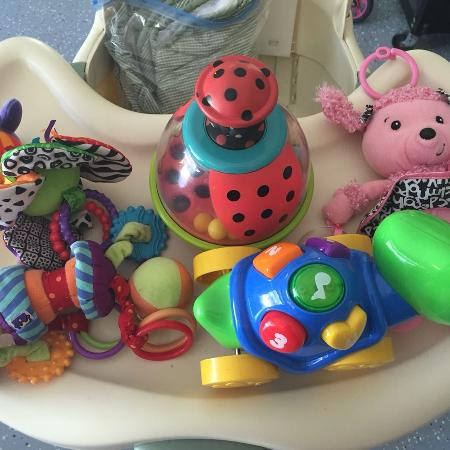 Best New And Used Baby Toddlers Toys Near Tampa St Petersburg
