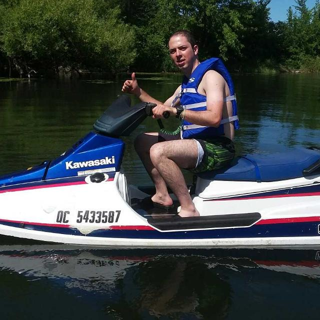 Find More Kawasaki Ts 650 Jet Ski With Trailer For Sale At Up To 90 Off