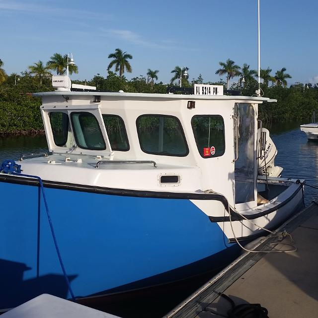 Lobster Boats For Sale >> Best Lobster Boat For Sale For Sale In Key West Florida For 2019