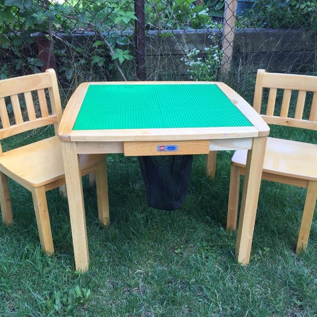 Find more Imaginarium Lego Activity Table And Chair Set for sale at ...