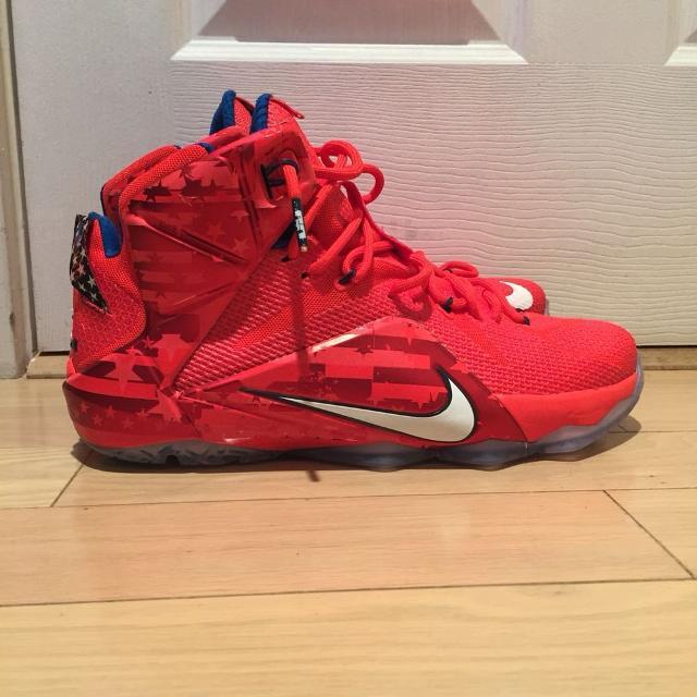 11874dd1c8f Find more Nike Lebron 12