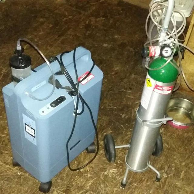 Oxygen Tank For Sale >> Best Everflo Respironic And Oxygen Tank For Sale In Lafayette
