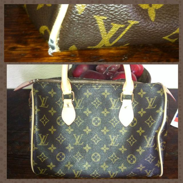8654d406481e Best Replica Louis Vuitton.. Speedy 35. for sale in Corona, California for  2019