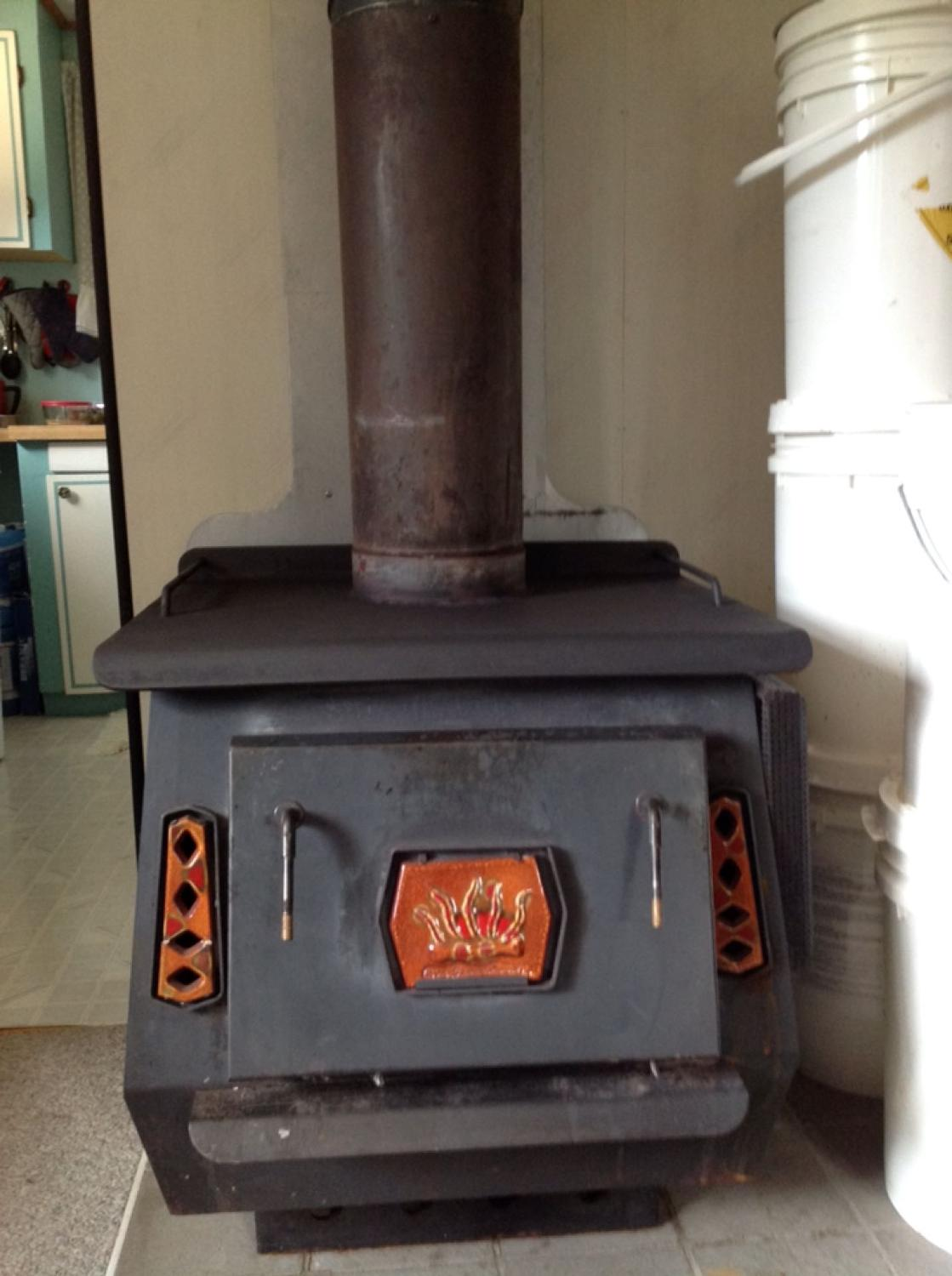 Find More Blaze King Princess Wood Stove For Sale At Up To