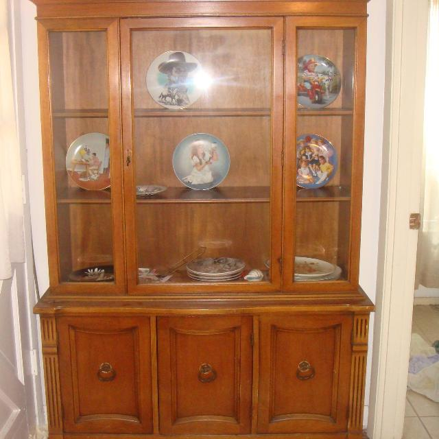 Best 1960's China Cabinet for sale in Savannah, Georgia ...