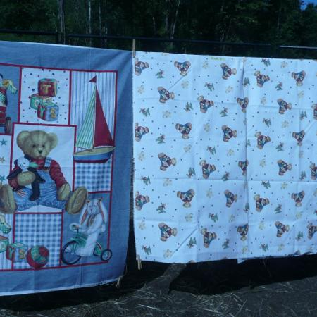 quilt panels for sale  Canada