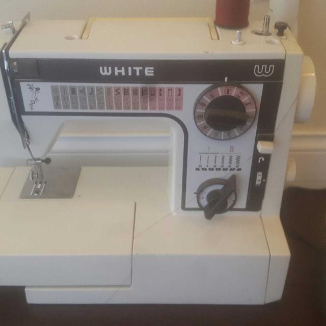 Best Jeans Machine By White Sewing Machine For Sale In Medford Stunning Jeans Machine White Sewing Machine