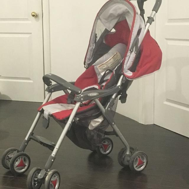 Best Combi Soho Sport Stroller for sale in Newmarket, Ontario for 2017