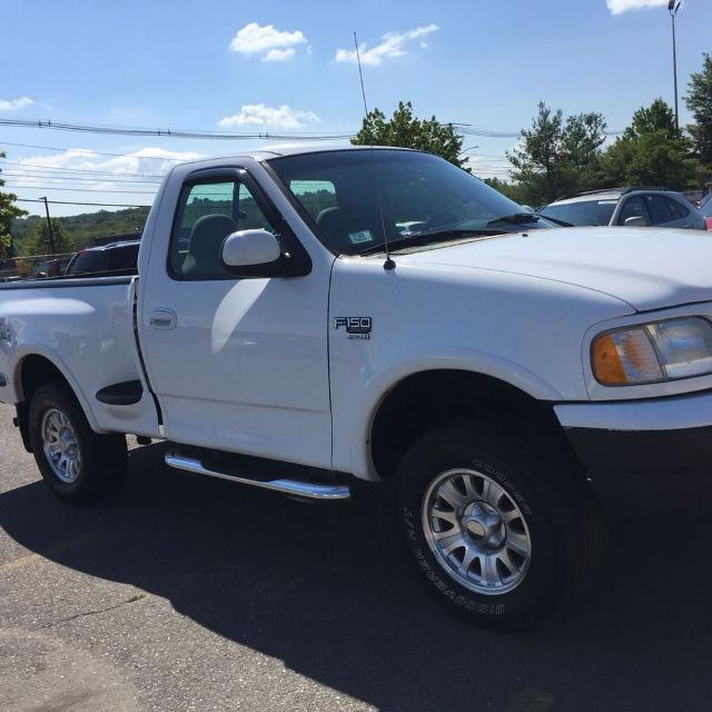 2003 Ford F150 For Sale >> 2003 Ford F150 Sport 4x4