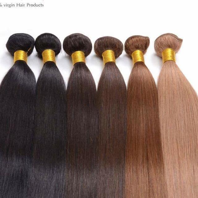 Best Wholesale Human Hair Extension Bundles For Sale In Jacksonville