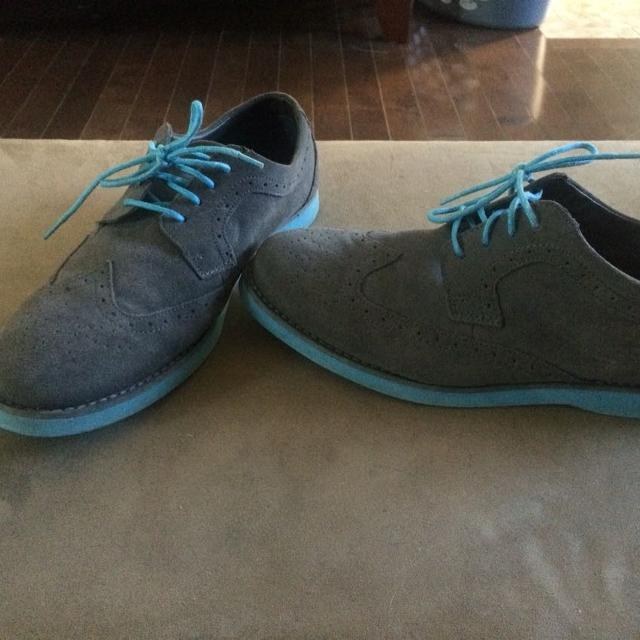 53b477df8d6 Find more Perry Ellis Portfolio Shoes Sz 11 for sale at up to 90% off