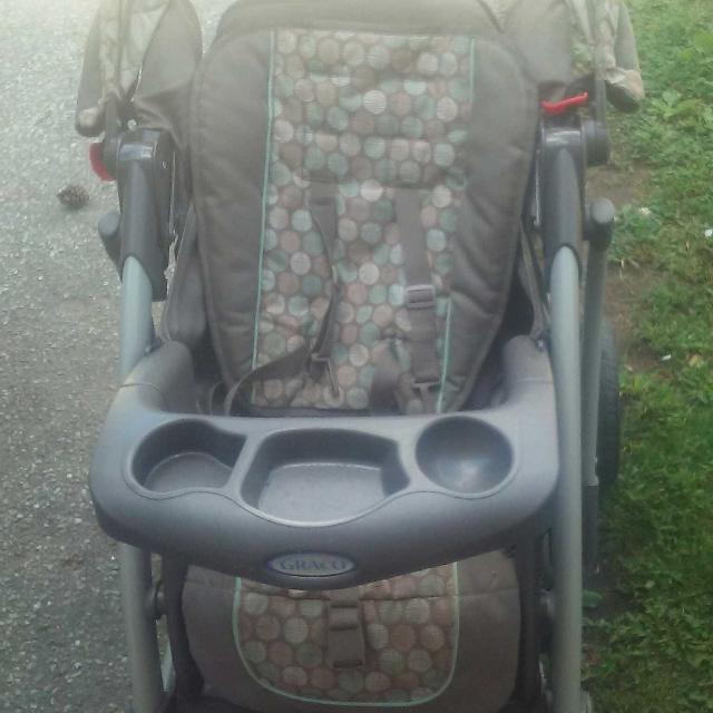 Graco Modular Stroller
