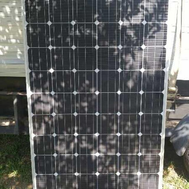 Solar World 250 watt mono