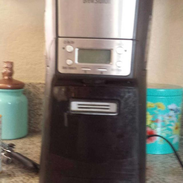 the little guy coffee machine best price