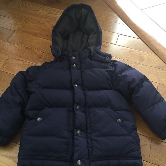 be1b24fb47b5b Find more Baby Gap Cold Control Max Puffer Jacket 3t for sale at up ...