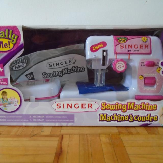Find More Only 40 Totally Me Singer Sewing Machine For Sale At Up Inspiration Totally Me Sewing Machine