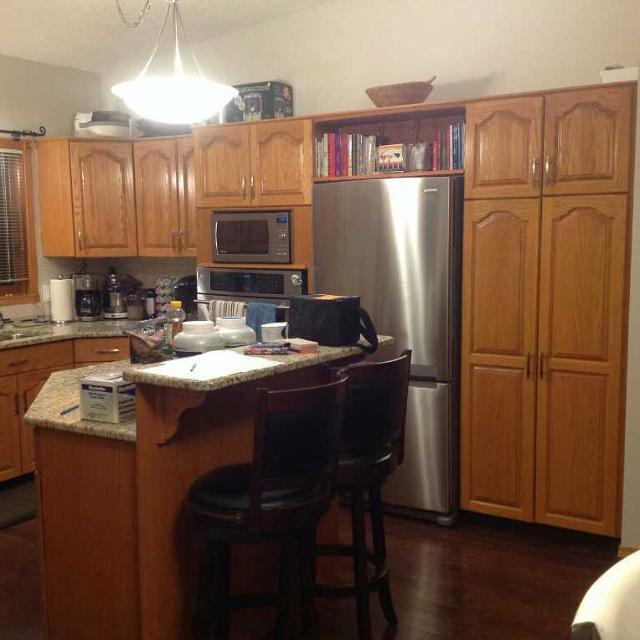 Find more Used Oak Kitchen Cabinets for sale at up to 90% off ...