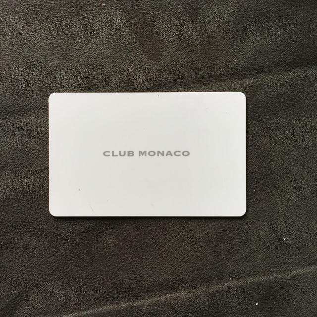 Find more 100 club monaco gift card for sale at up to 90 off 100 club monaco gift card negle Image collections