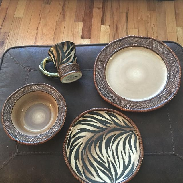 Best Animal Print Dishes for sale in Corvallis, Oregon for 2018