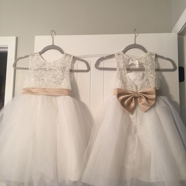 84ac5398a17 Best 3 Flower Girl Dresses for sale in Peoria