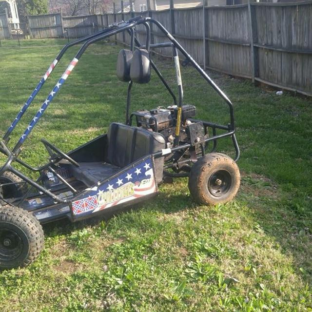 Best Go Kart For Sale In Bowling Green, Kentucky For 2019