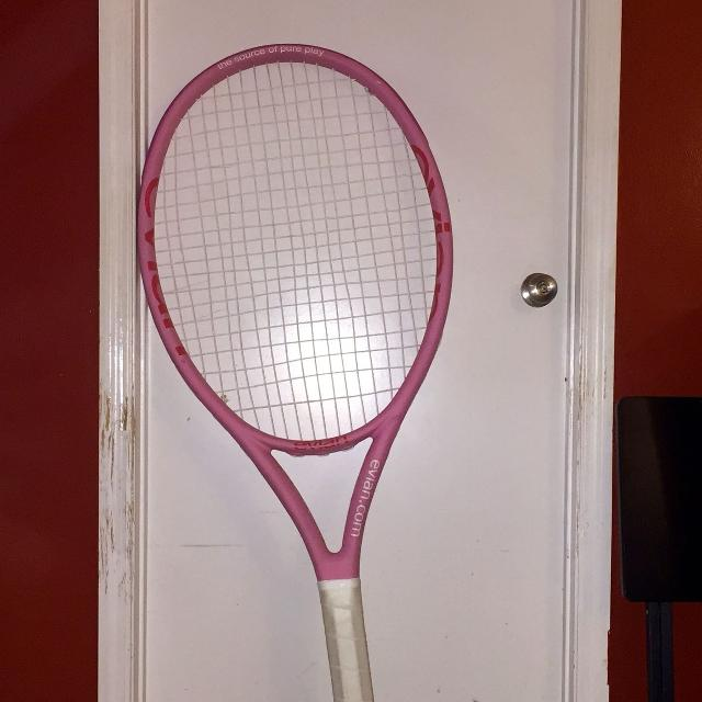 Tennis Racquet Sale >> Giant Tennis Racket