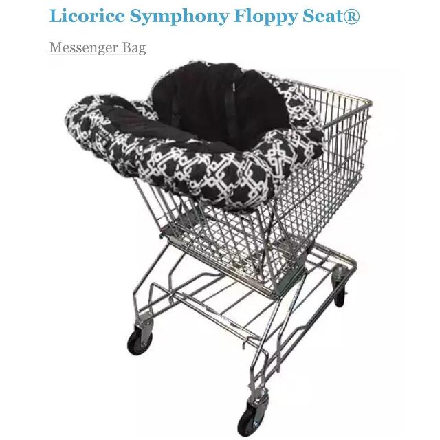 Find More Floppy Seat Shopping Cart Cover For Sale At Up To 90 Off