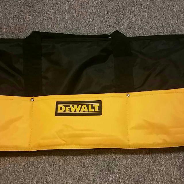 Dewalt 30 Inch Contractor Tool Bag