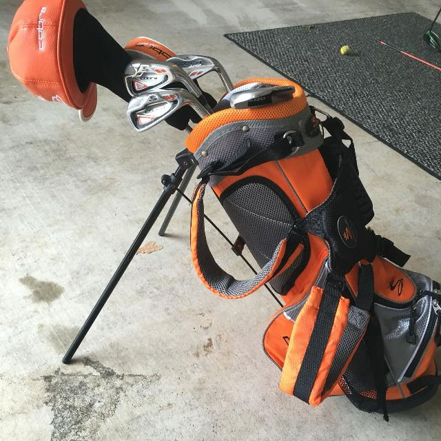 b29094043344c7 Best Cobra Junior Golf Clubs for sale in Round Rock, Texas for 2019