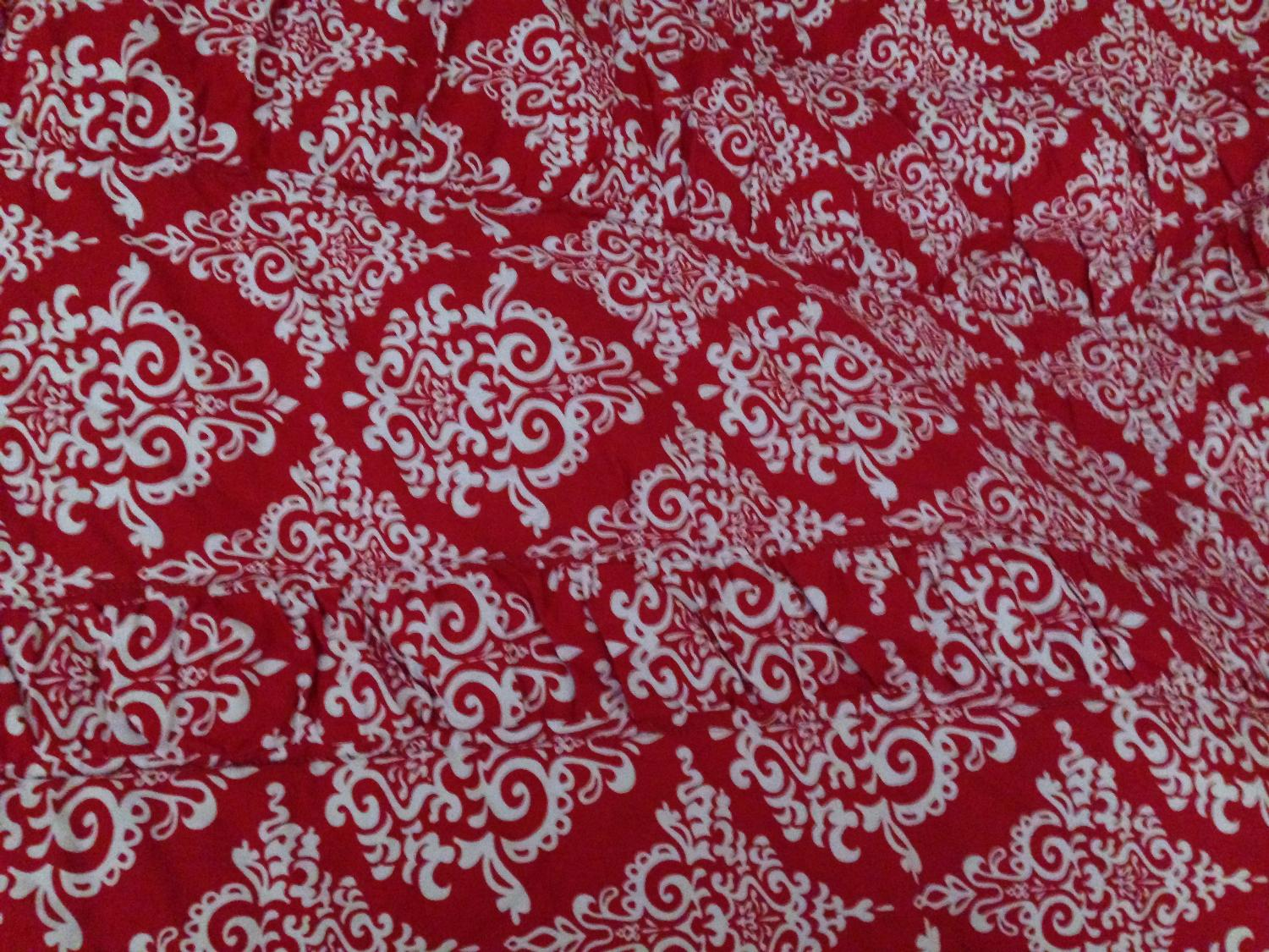 Best Beddys Ruby Red Full Bedding Set For Sale In Gilbert