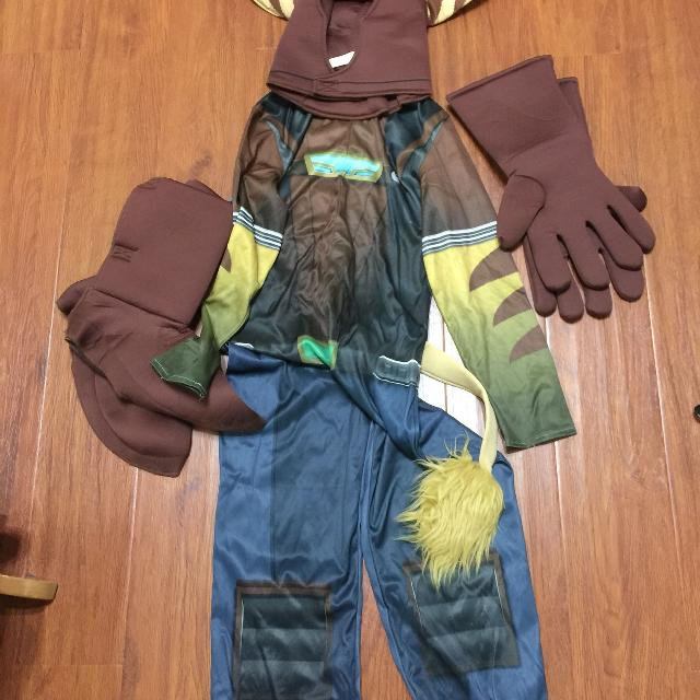 Best Ratchet And Clank Halloween Costume for sale in Pasadena ...
