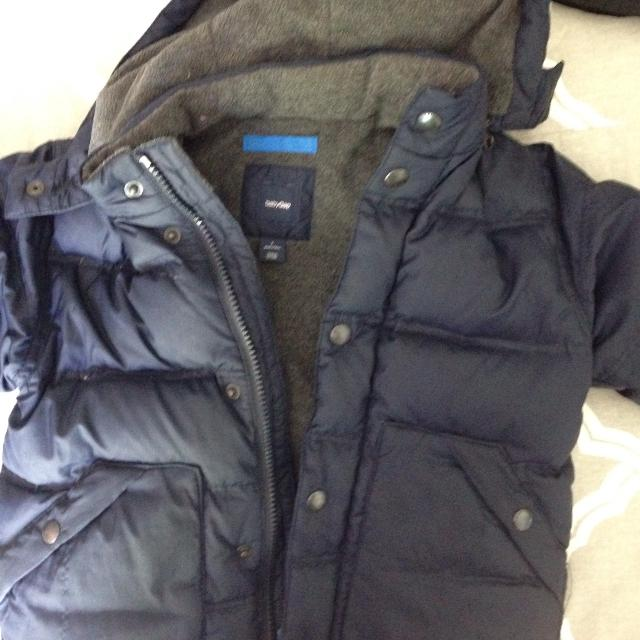 7a6636f1c Best Gap Toddler Winter Jacket With Hood. for sale in Dollard-Des ...