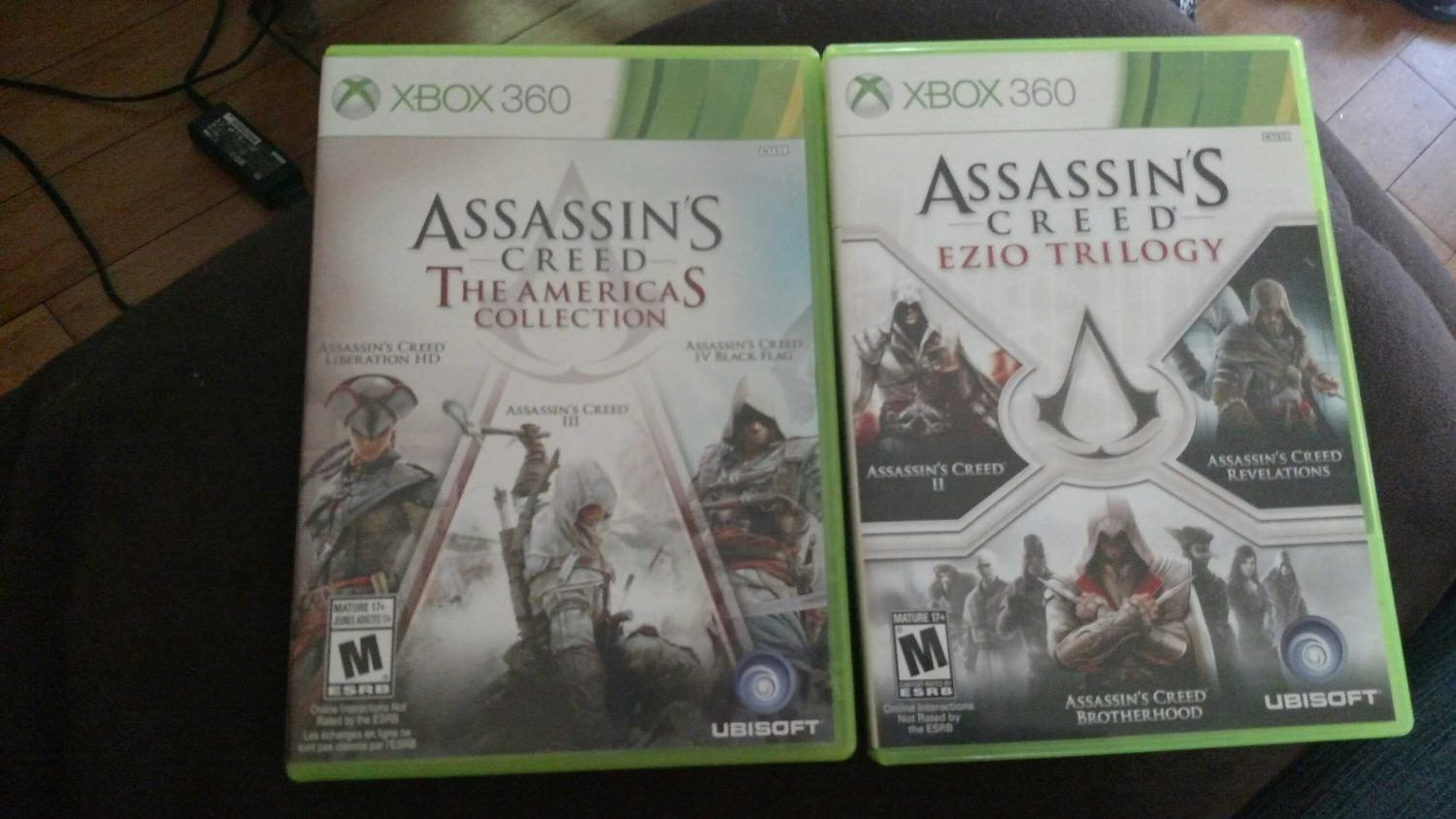 Best Assassins Creed Bundle For Sale In Champaign Illinois For 2020