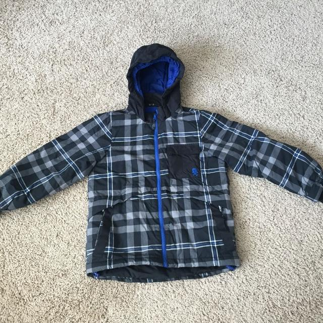 b60908e44 Best Boys 5/6 (small) Children's Place Winter Coat for sale in Spring Hill,  Tennessee for 2019