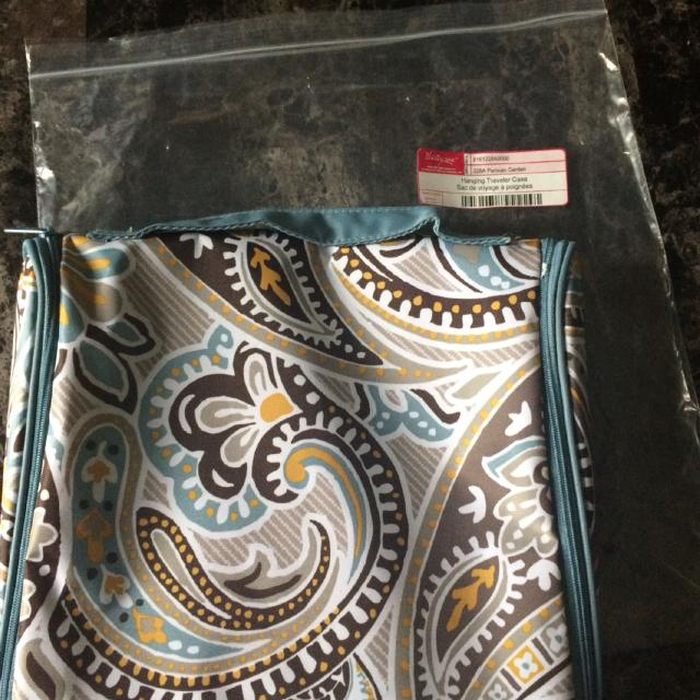 best thirty one hanging traveler case for sale in kincardine
