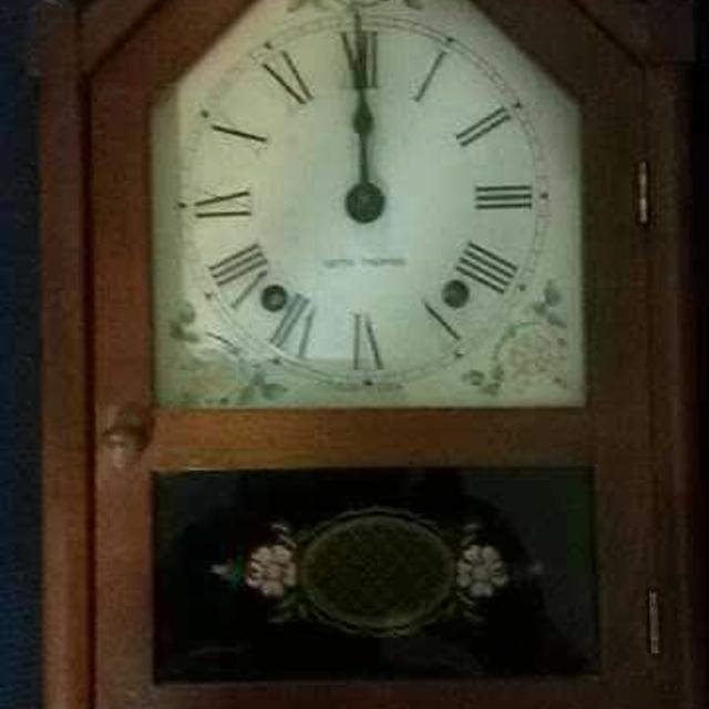 Best Antique Clock For Sale In Jackson Tennessee For 2019